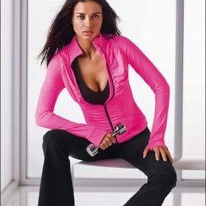 VSX Knockout Sports Jacket Pink